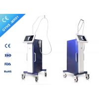 Stretch Mark Treatment Radio Frequency Machine With 0.2 - 3.5mm Needle Depth