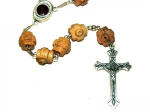 China Resin religious cross on sale