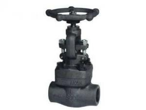 China Z61Y power station gate valve Carbon Steel, Stainless Steel 900 ~ 1500Lb, 150 ~ 800Lb on sale