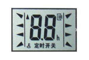 China Wide Viewing Angle 152x152 Dots E Ink Display Module SPI Interface For 1.54 Inch Screen on sale