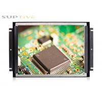 Industrial Open Frame Monitor / Open Frame Lcd Screen Customized Mechanical Design