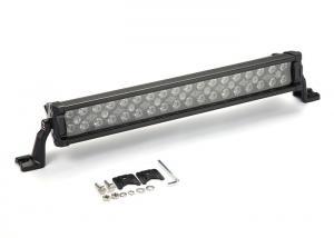 China 24 Volt Vehicle LED Light Bar 4x4 225W 32 Inch Black 1 Year Warranty on sale