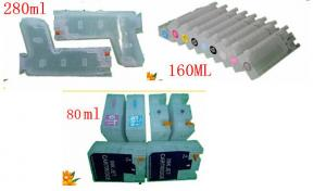 China Refillable ink cartridges 3880 use for Epson pro 3880/3885/3890/3800/3850/3800C with chip on sale