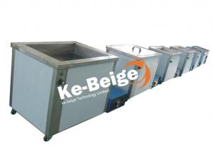 China Industrial Ultrasonic cleaning machine Ultrasound/ supersonic Cleaner equipment on sale