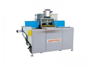 China End Milling Machine for Aluminum and UPVC Profile on sale