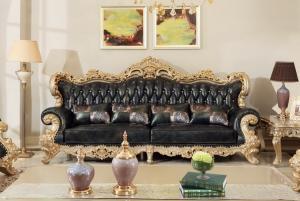 Peachy Luxury Classic Living Room Furniture1 2 4 Sofa Sets Online Creativecarmelina Interior Chair Design Creativecarmelinacom