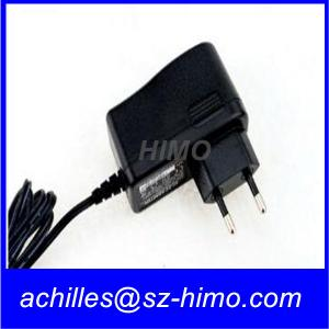 China hot-selling model 12v 1A wall-mounted AC DC adapter mobile charger CE,FCC,UL approved on sale