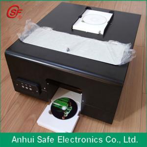 China cartes automatiques de PVC de jet d'encre et imprimante de CD/DVD on sale