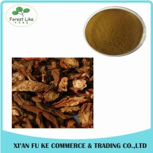 China Strengthening Immune Systern and Fighting Cancer Plant Extract Red Ginseng Extract on sale