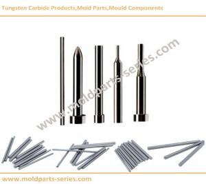 China Tungsten Carbide Products,Mold Parts,Mould Components,Chinese Factory on sale