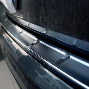China CD81533 Rear Bumper Protector For Cadillac 2008+ on sale