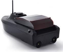 China RC fishing bait boat rc control radio controlled with Fish Finder, Power Adaptor on sale