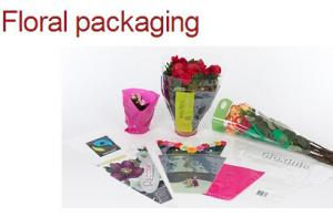 China Floral Packaging, Flower bags, Flower sleeves, Flexi bottle, water bottle, plastic vase,Vine Tomato Bags Tomato Bags Let on sale