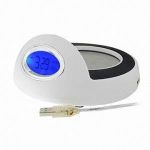 China O aquecedor relativo à promoção da caneca do cubo de USB, mantém-se morno em 40 a 80°, ordens do OEM aceitadas on sale