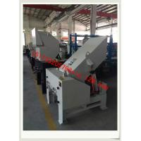 China Plastic Pipe Crusher/Pipe Shredder/Pipe Crusher/Container Crusher for plastics workshop on sale