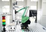 IPMS Mini Industrial 1kg Pick And Place Robotic Arm
