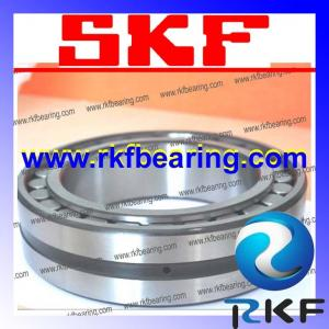 China SKF Cylindrical Roller Bearings with Brss Cage Sweden SKF NNF 5020 ADB-2LSV Bearing on sale