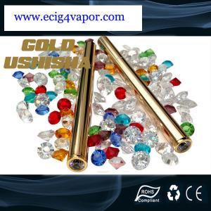 China Golden ushisha portable e cig shisha pen wholesale on sale