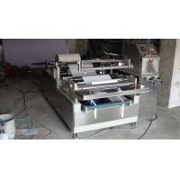 Stainless Steel Trim Cutting Slitter Rewinder Machine 60-100 M / Min Production Speed