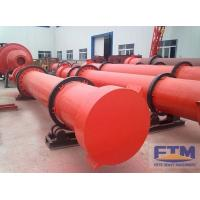 China Rotary Sand Dryer Price/Sand Dryer For Sale In Maharashtra on sale