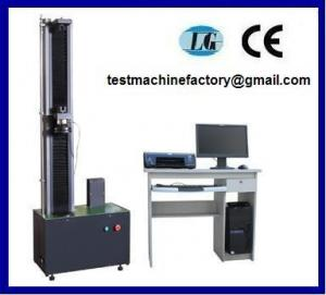 China CMT-1L hounsfield tensile testing machine on sale