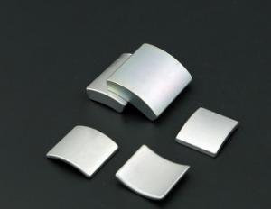 China High Remanence N45 NdFeB Permanent Magnet For Electroacoustic Field on sale