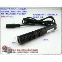 FU650AB100-GD16 Powell generator line laser 650nm 100mw with 16*100 housing, powell line laser, powell laser line