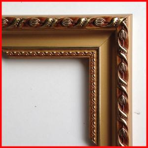 China synthetic wood picture frame moulding on sale