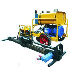 China KDJ-200 hydraulic rock mine drilling machine on sale