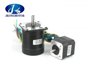 China 24V  dc brushless motor  50W 3 Phase BLDC Motor 4000rpm 120 Degree Electrical Angle on sale