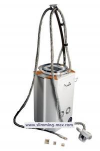China Vacuum roller cellulite reduction machine body optimizer on sale
