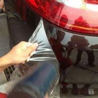 High Heat Resistant, No Glue Left High Clear Transparent PPF TPU, 1.52*15m, Car Paint Protection Film, 5 years warranty
