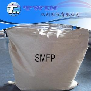 China Sodium Monofluorophosphate as fluoride toothpaste additives SMFP on sale