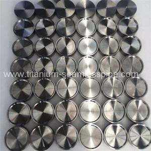 China AlTi, Ti targets  for PVD  coating on sale