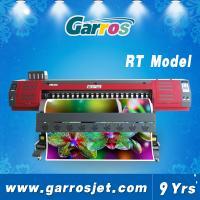 China Garros RT1801 Economical Fabric Dye Sublimation Printing Machine on sale