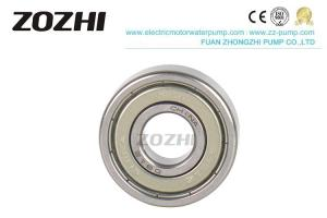 China Single Row 6201-RS/Z/2RS NSK 6201 Deep Groove Ball Bearing on sale
