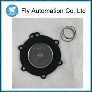 Quality PENTAIR MECAIR Dust Collector Diaphragm Repair Kits DB116 VNP216 VEM216 for sale