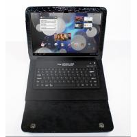 blutooth ABS xoom keyboard case with power management software