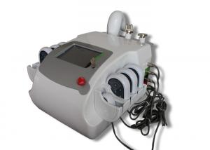 China 3 in 1 Cavitation RF Lipo Laser Slimming Machine For Body Shaping LP-02 on sale