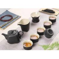 Teacup Set Use In Tea Shop / Ceramic Tea Set For Family Party
