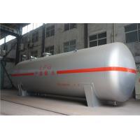 Inspected 50 Cubic Meter Liquid LPG Gas Tank