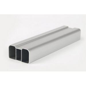 China Customized Shape Industrial Aluminium Profile Electrical Cover / Electrical Shell on sale