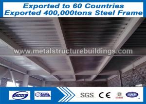 China heavy metal manufacturing and Steel Frame Structure low-cost at Niamey area on sale