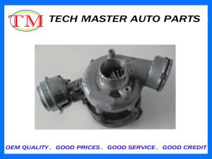 China Audi Volkswagen Seat Engine Turbo Charger GT1749V 717858-5009S AFV / AWX on sale