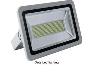China Wide Angle Waterproof LED Flood Light Fixtures Residential / Outdoor 10w on sale