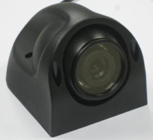China Vehicle IR Day/Night Mini Exterior Side-view Camera, 600TVL Mobile Surveillance Cameras on sale