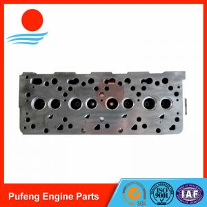 China agricultural machinery cylinder head supplier in China, Kubota cylinder head V1305 16050-03043 on sale