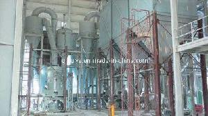 China Cadena de producción del yeso/máquina de proceso del yeso on sale