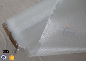 China Refurbish Pools Glass Fiber Fabric , Reusable surfboard fibreglass cloth on sale