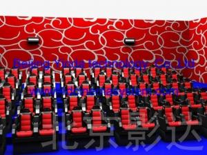 China 4d simulator,d cinema on sale
